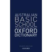 Aust Basic School Oxf Dict 4E