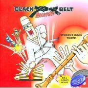 Black Belt Recorder Student Book 3