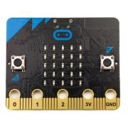 Steam Bbc Microbit Single Board Computer Assorted Colours