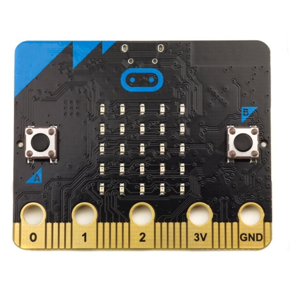 Steam Bbc Microbit Single Board Computer Assorted Colours
