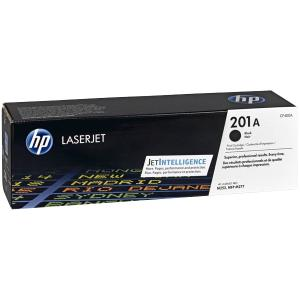 HP LaserJet 201A Black Toner Cartridge - CF400A