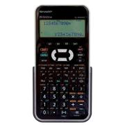 Sharp ELW532XHBSL Scientific & Financial Calculator