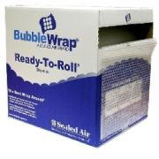 Sealed Air C50Rr Perforated Bubble Wrap 350mmx50m