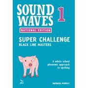 Sound Waves National Edition Super Challenge 1