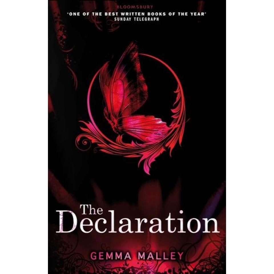 The Declaration Malley