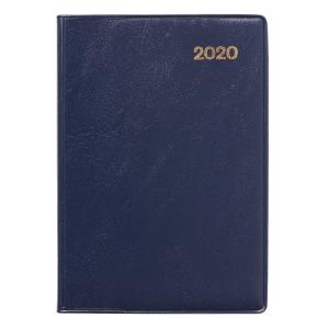 Winc 2020 Pocket Diary A7 Week to View Navy