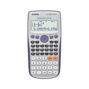 Casio fx-100AU PLUS Scientific Calculator