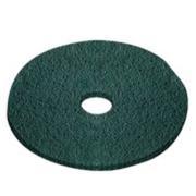 Pall Mall Glomesh Floor Pads Emerald 400mm Each