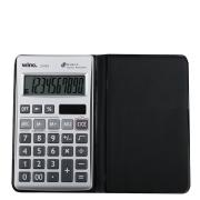 Staples 23453 Dual Powered Pocket Calculator