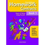 Homework Contracts Third Edition Book 3