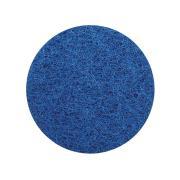 Glomesh Floor Pads Regular Speed 300mm Blue Ea