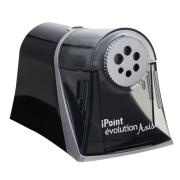 Westcott iPoint Axis 6 Hole Electric Sharpener