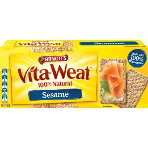 Arnotts Vita-Weat Sesame 250g
