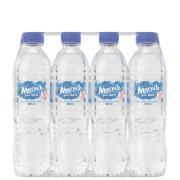Aquench Australian Spring Water Pet Bottle 600ml Carton 12