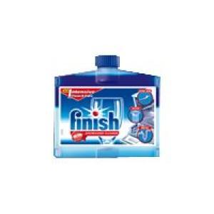 Finish Dishwasher Cleaner 250ml Image