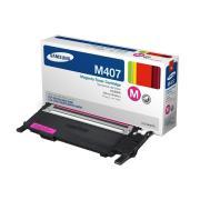 Samsung M407 Magenta Toner Cartridge - CLT-M407S