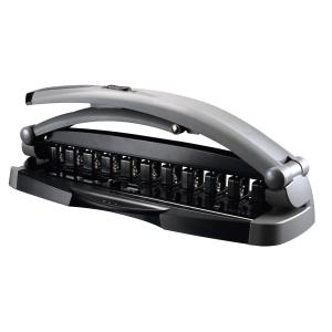 M By Staples ARC Desktop Hole Punch