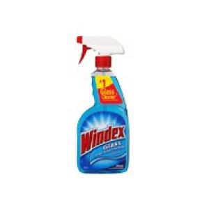 Windex Glass Cleaner Trigger 750ml Image