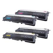 Brother TN-240CL4PK 4 Colour Toner Cartridge Value Pack