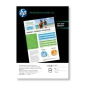 HP Professional Inkjet Paper A4 120gsm Matt Pack 200