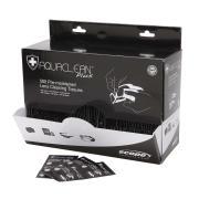 Scope Optics Ac500 Aquaclean+Specs Cleaning Wipes Lens Cleaner w Antibacterial Properties Box 500