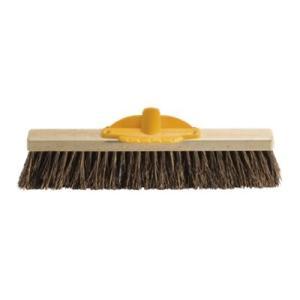 Oates Sweep All Bassine Broom 450mm