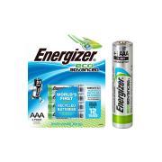 Energizer Eco Advanced 1.5 V AAA Alkaline Battery Pack 4