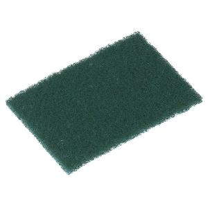 3m Economy Scourer Medium Duty No.150 150X100 Green