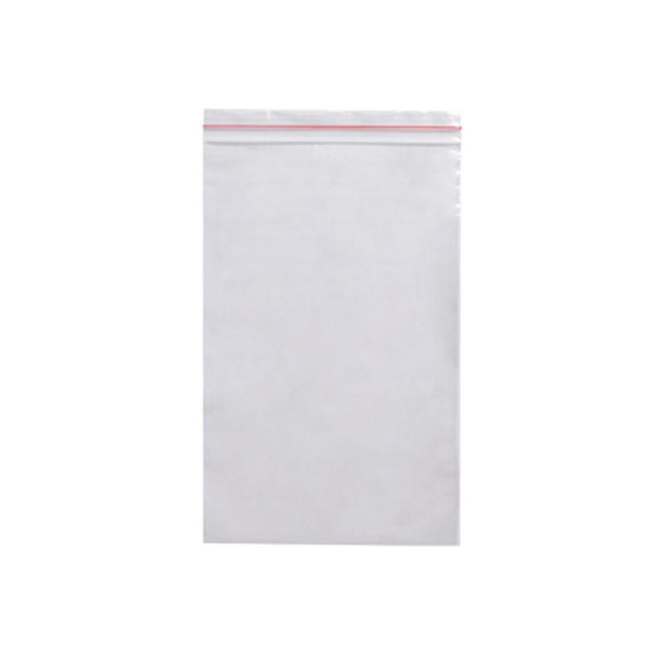 Winc Resealable Polyethylene Bags 230X150mm Box 1000