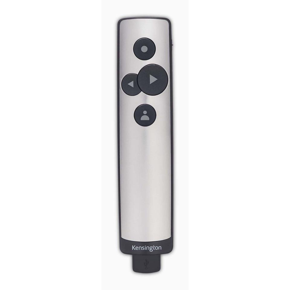 Kensington Powerpointer Presenter Remote With Virtual Laser