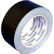 Wotan 42728 Tape Book Bind Cloth 50mmx25m Black
