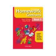 Homework Contracts 3rd Ed Book 5