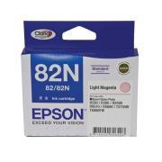 Epson 82N Light Magenta Ink Cartridge - C13T112692