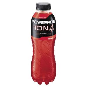 Powerade Isotonic Berry Ice 600ml Carton 12