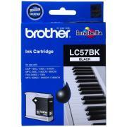 Brother LC57BK Black Ink Cartridge