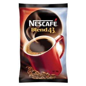 Nescafe Blend 43 Instant Coffee 750g