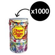 Chupa Chups The Best Of Mega Can 1000