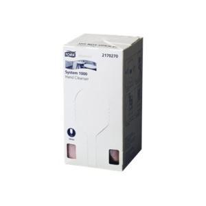 Tork System 1000 Hand Cleanser Hygenex 500ml Ctn12