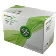 Officemax Ce505a Reman Black Laser Toner Cartridge