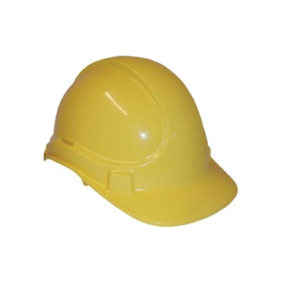 Unisafe TA550 Unilite Safety Helmet Non-Vented Polyethylene White