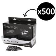 Scope Optics Ac500 Aquaclean+Specs Cleaning Wipes Lens Cleaner With Anti-Bacterial Properties Bx500