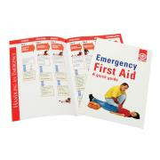 St Johns Emergency First Aid Quick Guide Ea