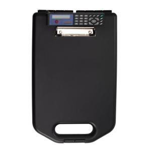Celco Storage Clipboard With Calculator 0344000