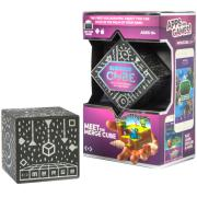 Steam Merge Holographic Cube