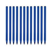 BIC Economy Ballpoint Pen Fine 0.7mm Blue Box 12