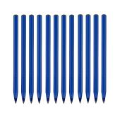 BIC Economy Ballpoint Pen Fine 0.7mm Blue Box 12