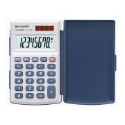 Sharp EL-243S Pocket Calculator