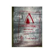 Tailored Resealable Polybag Res1511 380L x 280W mm Bag 100