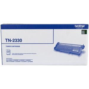 Brother TN-2330 Black Toner Cartridge