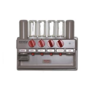 Aromacup Beverage Dispenser Ac600Std Tea Bag/4 Ingredient/Cup System
